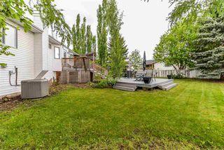 Photo 42: 6 Guenette Place Spruce Grove 3 Bed 2 Bath House For Sale E4161240