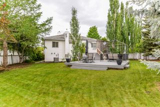 Photo 42: 6 Guenette Place Spruce Grove 3 Bed 2 Bath House For Sale E4161240