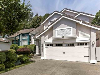 "Main Photo: 1450 RHINE Crescent in Port Coquitlam: Riverwood House for sale in ""RIVERWOOD"" : MLS®# R2380318"
