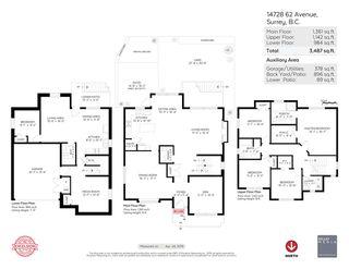 Photo 20: 14728 62 Avenue in Surrey: Sullivan Station House for sale : MLS®# R2380906