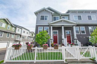 Photo 1: 53 7385 EDGEMONT Way in Edmonton: Zone 57 Townhouse for sale : MLS®# E4162482