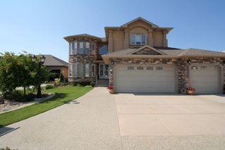 Main Photo: 26 Kingdom Place: Leduc House for sale : MLS®# E4162991