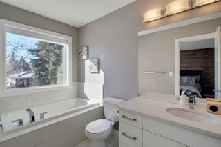 Photo 18: 9310 74 Avenue in Edmonton: Zone 17 House Half Duplex for sale : MLS®# E4163311