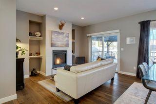 Photo 5: 9310 74 Avenue in Edmonton: Zone 17 House Half Duplex for sale : MLS®# E4163311