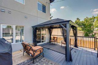 Photo 30: 9310 74 Avenue in Edmonton: Zone 17 House Half Duplex for sale : MLS®# E4163311