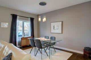 Photo 8: 9310 74 Avenue in Edmonton: Zone 17 House Half Duplex for sale : MLS®# E4163311