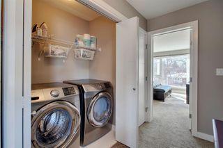 Photo 20: 9310 74 Avenue in Edmonton: Zone 17 House Half Duplex for sale : MLS®# E4163311