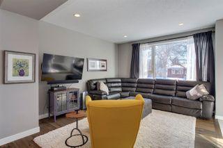 Photo 3: 9310 74 Avenue in Edmonton: Zone 17 House Half Duplex for sale : MLS®# E4163311
