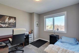 Photo 23: 9310 74 Avenue in Edmonton: Zone 17 House Half Duplex for sale : MLS®# E4163311