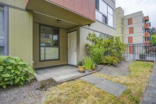 "Photo 10: 101 12075 228 Street in Maple Ridge: East Central Condo for sale in ""RIO"" : MLS®# R2384486"