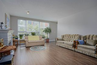 "Photo 3: 101 12075 228 Street in Maple Ridge: East Central Condo for sale in ""RIO"" : MLS®# R2384486"