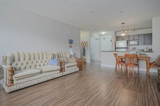 "Photo 2: 101 12075 228 Street in Maple Ridge: East Central Condo for sale in ""RIO"" : MLS®# R2384486"