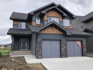 Main Photo:  in Edmonton: Zone 56 House for sale : MLS®# E4163712