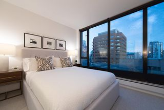 "Photo 12: 1102 1133 HORNBY Street in Vancouver: Downtown VW Condo for sale in ""ADDITION"" (Vancouver West)  : MLS®# R2385280"
