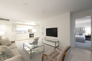 "Photo 4: 1102 1133 HORNBY Street in Vancouver: Downtown VW Condo for sale in ""ADDITION"" (Vancouver West)  : MLS®# R2385280"