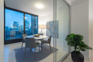 """Photo 8: 1102 1133 HORNBY Street in Vancouver: Downtown VW Condo for sale in """"ADDITION"""" (Vancouver West)  : MLS®# R2385280"""