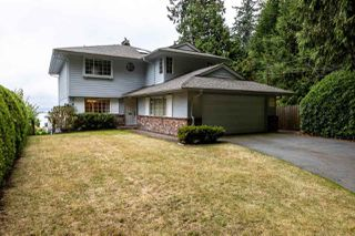 "Main Photo: 2788 MATHERS Avenue in West Vancouver: Dundarave House for sale in ""DUNDARAVE"" : MLS®# R2400842"