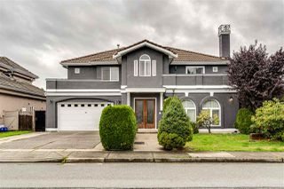 Main Photo: 12171 MELLIS Drive in Richmond: East Cambie House for sale : MLS®# R2406078