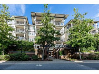 "Main Photo: 321 4833 BRENTWOOD Drive in Burnaby: Brentwood Park Condo for sale in ""MacDonald House at Brentwood Gate"" (Burnaby North)  : MLS®# R2413993"