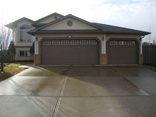Main Photo: 5103 200 Street in Edmonton: Zone 58 House for sale : MLS®# E4178832