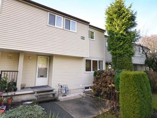 Photo 1: 23 3413 E 49TH Avenue in Vancouver: Killarney VE Townhouse for sale (Vancouver East)  : MLS®# R2422264