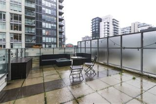 "Photo 15: 501 110 SWITCHMEN Street in Vancouver: Mount Pleasant VE Condo for sale in ""LIDO BY BOSA"" (Vancouver East)  : MLS®# R2425716"