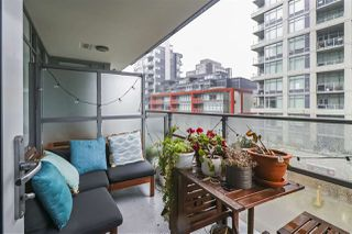 "Photo 18: 501 110 SWITCHMEN Street in Vancouver: Mount Pleasant VE Condo for sale in ""LIDO BY BOSA"" (Vancouver East)  : MLS®# R2425716"