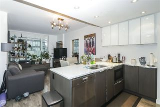 "Photo 10: 501 110 SWITCHMEN Street in Vancouver: Mount Pleasant VE Condo for sale in ""LIDO BY BOSA"" (Vancouver East)  : MLS®# R2425716"