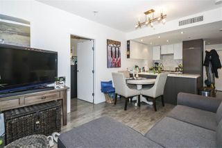 "Photo 5: 501 110 SWITCHMEN Street in Vancouver: Mount Pleasant VE Condo for sale in ""LIDO BY BOSA"" (Vancouver East)  : MLS®# R2425716"