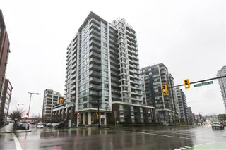 "Photo 1: 501 110 SWITCHMEN Street in Vancouver: Mount Pleasant VE Condo for sale in ""LIDO BY BOSA"" (Vancouver East)  : MLS®# R2425716"