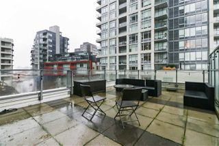 "Photo 16: 501 110 SWITCHMEN Street in Vancouver: Mount Pleasant VE Condo for sale in ""LIDO BY BOSA"" (Vancouver East)  : MLS®# R2425716"