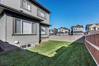 Photo 29: 1043 ALLENDALE Crescent: Sherwood Park House for sale : MLS®# E4184039