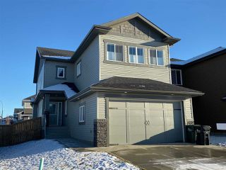 Photo 1: 1043 ALLENDALE Crescent: Sherwood Park House for sale : MLS®# E4184039