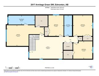 Photo 49: 2017 ARMITAGE Green in Edmonton: Zone 56 House for sale : MLS®# E4185170
