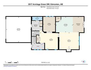 Photo 48: 2017 ARMITAGE Green in Edmonton: Zone 56 House for sale : MLS®# E4185170