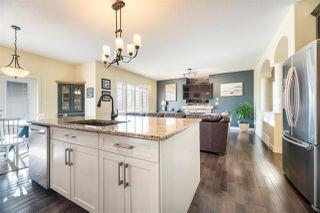 Photo 15: 2017 ARMITAGE Green in Edmonton: Zone 56 House for sale : MLS®# E4185170