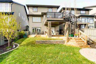 Photo 3: 2017 ARMITAGE Green in Edmonton: Zone 56 House for sale : MLS®# E4185170