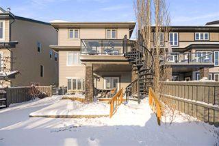 Photo 46: 2017 ARMITAGE Green in Edmonton: Zone 56 House for sale : MLS®# E4185170