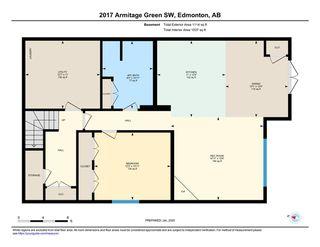 Photo 50: 2017 ARMITAGE Green in Edmonton: Zone 56 House for sale : MLS®# E4185170