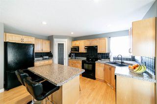 Photo 18: 15 MIDDLETON Close: Leduc House for sale : MLS®# E4188476