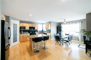 Photo 12: 15 MIDDLETON Close: Leduc House for sale : MLS®# E4188476