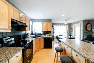 Photo 22: 15 MIDDLETON Close: Leduc House for sale : MLS®# E4188476