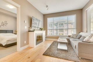 "Photo 10: 319 2343 ATKINS Avenue in Port Coquitlam: Central Pt Coquitlam Condo for sale in ""PEARL"" : MLS®# R2445932"