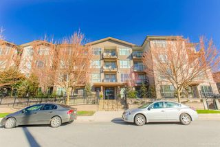 "Main Photo: 319 2343 ATKINS Avenue in Port Coquitlam: Central Pt Coquitlam Condo for sale in ""PEARL"" : MLS®# R2445932"