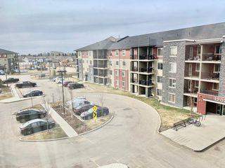 Photo 3: 403 12035 22 Avenue in Edmonton: Zone 55 Condo for sale : MLS®# E4196346