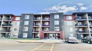 Photo 2: 403 12035 22 Avenue in Edmonton: Zone 55 Condo for sale : MLS®# E4196346