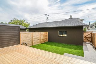 Photo 47: 2411 1 Avenue NW in Calgary: West Hillhurst Semi Detached for sale : MLS®# C4295459