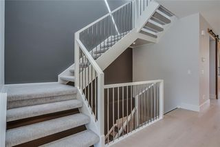 Photo 24: 2411 1 Avenue NW in Calgary: West Hillhurst Semi Detached for sale : MLS®# C4295459