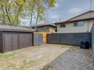 Photo 37: 5135 17 Avenue NW in Calgary: Montgomery Semi Detached for sale : MLS®# C4297411