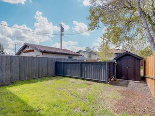 Photo 36: 5135 17 Avenue NW in Calgary: Montgomery Semi Detached for sale : MLS®# C4297411
